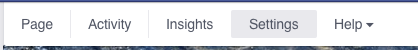 Facebook Tab Configuration Step 6