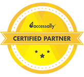 AccessAlly Certified Partner badge